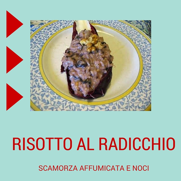 Risotto-al-Radicchio