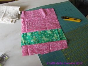 Come cucire un bavaglino-4