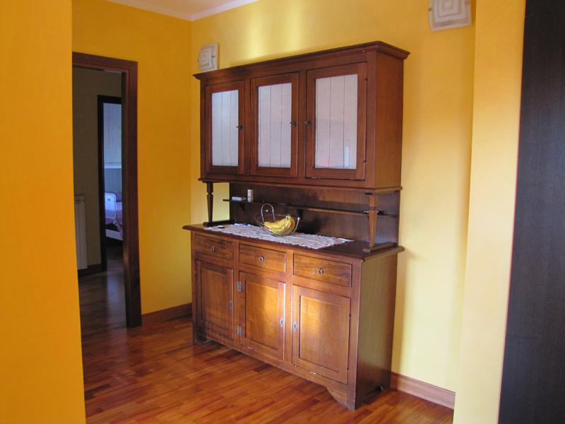 Nella mia cucina l 39 angolo della mia casa che amo di pi for Piccoli piani chiave della casa ovest