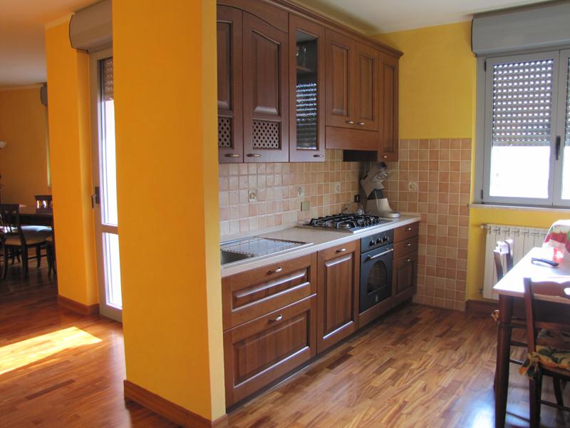 nella mia cucina l 39 angolo della mia casa che amo di pi