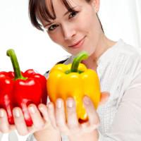 Come alimentarsi in gravidanza – infografica