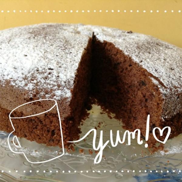 torta-al-cacao-senza-glutine-e-senza-latte