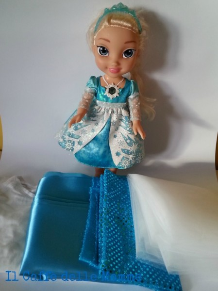 costume-elsa-frozen-materiali