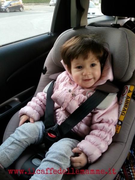 In auto con i bambini 2