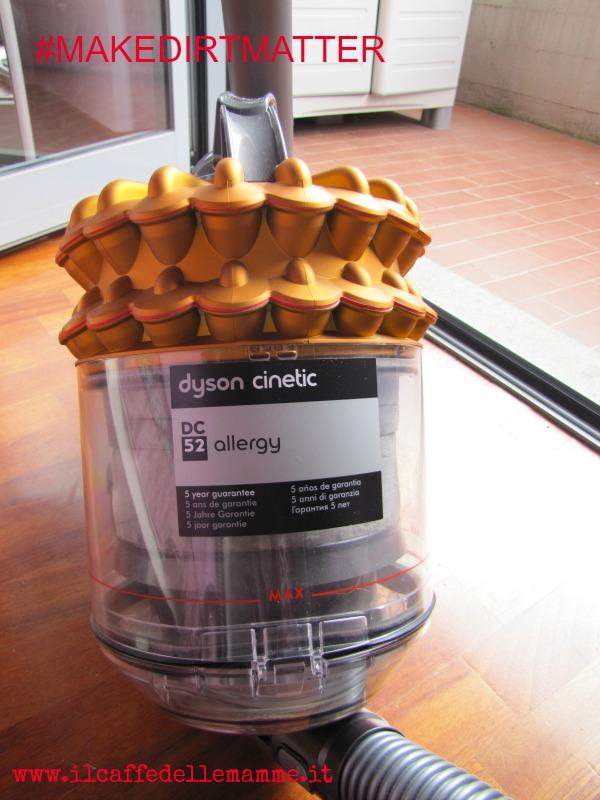 Allergia agli acari e dyson dc52 allergy - Allergia acari materasso ...