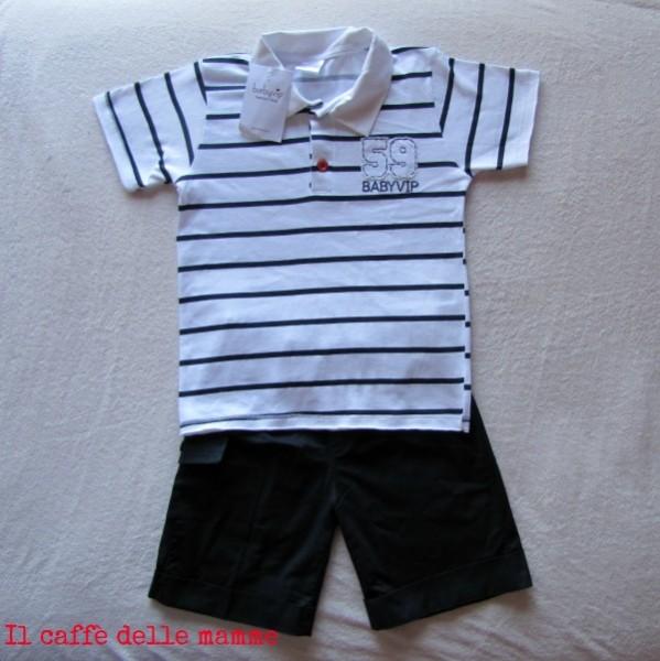 Abbigliamento online bambini Baby Vip