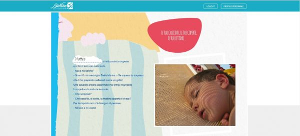 Scrapbook digitale per le vacanze con BioNike