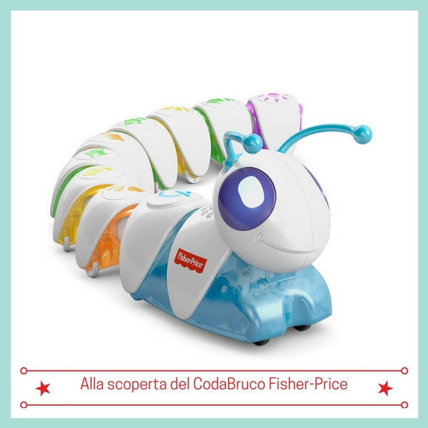 CodaBruco Fisher-Price