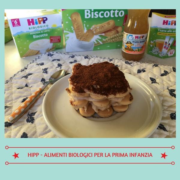 HiPP alimenti biologici per la prima infanzia