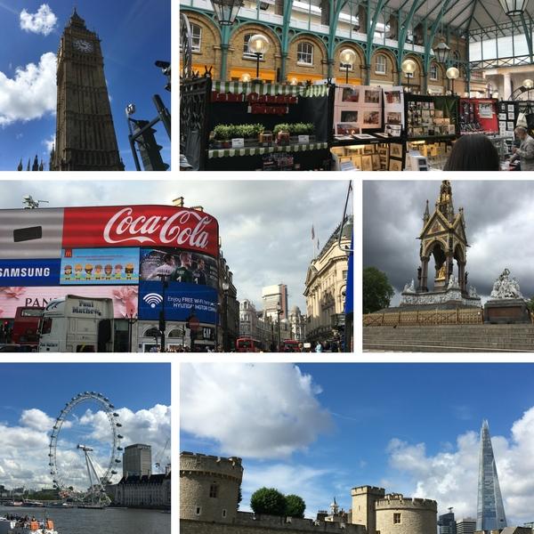 Londra con bambini 2